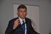 Feyzioğlu Açıklaması 'Türkiye Muhakkak Suretle Yargı Reformunda Başarılı Olmak Zorundadır'