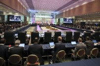 ÇEVRE VE ŞEHİRCİLİK BAKANI - G20 Ülkelerinin Enerji Ve Çevre Bakanları Japonya'da