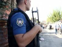Şanlıurfa'da iki aile arasında silahlı kavga: 6 ölü, 5 yaralı