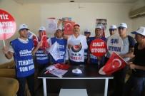 HAK-İŞ'ten HDP Belediyelerine Tepki