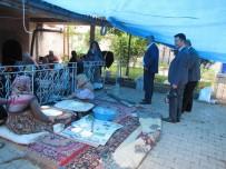 GÖZLEME - Hisarcık'ta Gözleme Hayrı