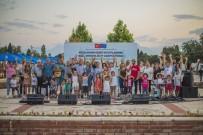 FESTIVAL - 'İklim Değişikliği Ve Denizlerimiz Festivali' Sona Erdi