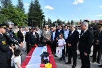 Isparta'da Jandarma'nın Gurur Günü