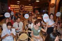 MELTEM CUMBUL - İzmir'de Bağış Yarışı