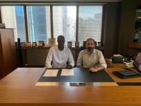 SIVASSPOR - Mamadou Samassa, Demir Grup Sivasspor'da