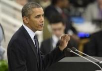 DEVLET BAŞKANI - Obama Tatil İçin Fransa'da