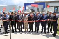 GARNİZON KOMUTANI - OSB'ye Jandarma Karakolu