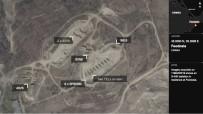 HAVA KUVVETLERİ - Rusya'nın Kırım'a Yerleştirdiği S-400 Bataryalarının Görüntüleri Ortaya Çıktı