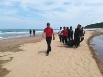 SUDAN - Şile'de Denize Giren 2 Arkadaş Boğularak Hayatını Kaybetti