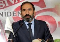 SIVASSPOR - 'Sivasspor'a Yakışan Takım Kuracağız'