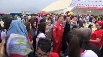 Türk Yıldızları'nın Isparta'daki Gösterisi İptal Edildi