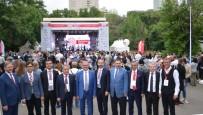 KÜLTÜR VE TURIZM BAKANLıĞı - Türkiye Turizmi İçin Moskova'da Büyük Buluşma