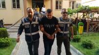 HAPİS CEZASI - Uyuşturucu Maddeyle Yakalandı, 'Biz Satmıyoruz' Dedi
