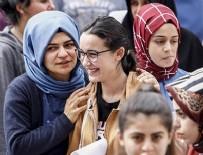 YARIŞ ATI - ÖSYM Başkanı Prof. Dr. Halis Aygün'den YKS açıklaması