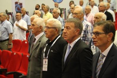 Yusuf Ve Abdülkadir, Trabzonspor'da Kalıyor