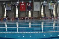 OKUL MÜDÜRÜ - Yüzmede Bursa'yı Gururlandıran Tablo