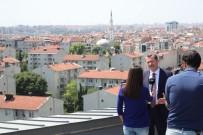 ÇEVRE VE ŞEHİRCİLİK BAKANI - Zeytinburnu'na 26 Bin Metrekarelik 'Rezerv Konut' Müjdesi