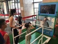 Babalar Günü Ve Karne Heyecanı Forum Trabzon'da Eğlenceye Dönüştü