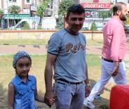 BAHÇELİEVLER BELEDİYESİ - Bahçelievler'de Babalar Çocuklarıyla Beraber Eğlendi