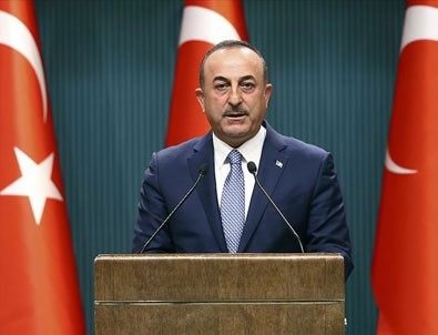 Bakan Çavuşoğlu: Suriye'de rejimin askerimize yönelik tacizlerini tolere etmemiz mümkün değil