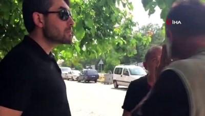 Beyaz TV ekibine çirkin saldırı