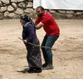 KÜLTÜR SANAT - Boğa Güreşlerinde Onu Hakemler Bile Arenadan Uzaklaştıramadı