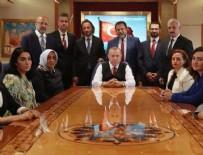 DEVLET BAŞKANI - Cumhurbaşkanı Erdoğan'dan S-400 mesajı: Tükürdüğümüzü yalamayız
