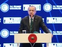 CARI AÇıK - Cumhurbaşkanı Erdoğan: İhracatçılar döviz satın alırken kambiyo vergisi ödemeyecek