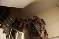 POMPALI TÜFEK - Eskişehir'de Drone Destekli Uyuşturucu Operasyonu