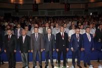 GENÇLERBIRLIĞI - Gençlerbirliği'nde Murat Cavcav Yeniden Başkan