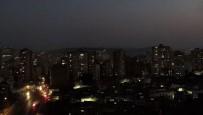 BREZILYA - Güney Amerika'da Milyonlarca Kişi Elektriksiz Kaldı