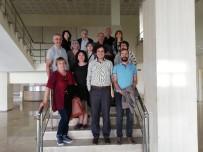 TıP FAKÜLTESI - Kafkas Üniversitesi'nde '21. Yüzyılda Sağlık Hizmetleri' Konferansı