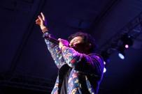LİKYA KAŞ KÜLTÜR VE SANAT FESTİVALİ - Kaş'ta Buray Konseri