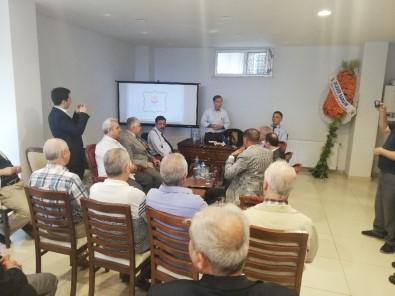 MAHKUMDER Tarafından 'Pilav Günü' Programı Düzenlendi
