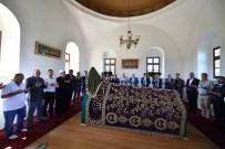 OSMANGAZI BELEDIYESI - Murad Hüdavendigar Kosova'da Yad Edildi