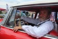 ALIŞVERİŞ MERKEZİ - Otomobil Tutkunları Bu Festivalde Buluştu