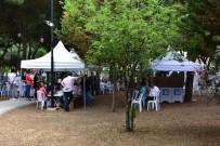 BOŞNAK - Pendik'te Parktaki Tesis İçin Halk Oylaması