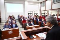 KıRGıZISTAN - Sakarya Büyükşehir Meclisi 60 Maddeyi Görüşecek