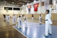 BASKETBOL - Spor Kursları Gençleri Bekliyor