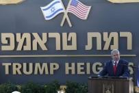 İRAN - Trump Şehrinin Temeli Atıldı