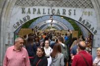 KÜLTÜR VE TURIZM BAKANLıĞı - Türkiye Festivali, Rus Turist Sayısını Artıracak