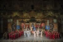 KÜLTÜR VE TURIZM BAKANLıĞı - Uluslararası İstanbul Opera Festivali Başlıyor