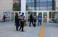 DOLANDıRıCıLıK - 8 İlde 9 Ayrı Dolandırıcılık Olayına 2 Tutuklama