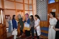 Bayburt'ta Kadın Çiftçilere Yönelik 'Süt Ürünleri Ve Sağlıklı Yaşam' Eğitimi Verildi