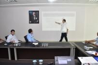 Biga Belediyesinde Stratejik Plan Toplantısı