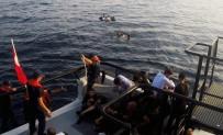 SOMALI - Bodrum'da Batan Teknede 8 Cesede Ulaşıldı