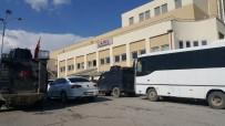Bulanık'ta Trafik Kazası Açıklaması 1 Ölü
