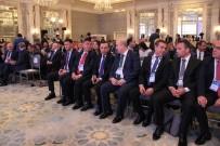 HAZİNE VE MALİYE BAKANLIĞI - Bülent Aksu Açıklaması ''KTKB, 6.4 Milyar Euroluk Yatırımla Bölgede Yaklaşık 400 Projeye Destek Vermiştir''