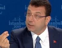 CHP'li Ekrem İmamoğlu itiraz etmedik dedi! Foyası ortaya çıktı