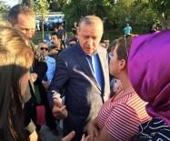Cumhurbaşkanı Erdoğan Açıklaması 'Mursi Kardeşimize, Şehidimize Allah'tan Rahmet Diliyorum'